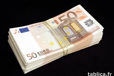 Oferujemy kredyt w przedziale od 5000 do 550.000.000 zl/ EU