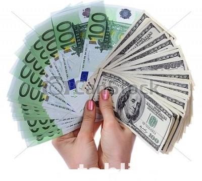 Oferta pozyczki od 9000 do 950.000.000 zl / € / £