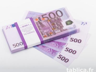POZYCZKA PRYWATNA i Kredyt Inwestycyjny.(Lille)