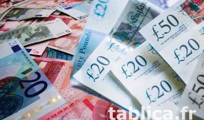 Oferuje pozyczki i inwestycje prywatne od 10.000 do 95.000.0