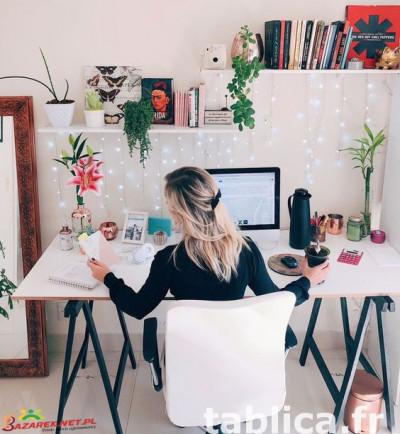 Praca w domu - Network Marketing
