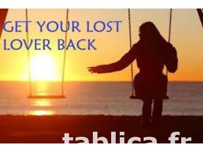 HOW TO BRING BACK LOST LOVER PERMANENTLY ONLINE.