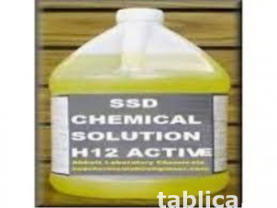 Grade AA+ SSD Chemical Solution +27839387284 For Cleaning