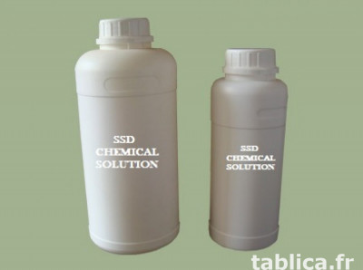 Combination Of SSD Chemical & Activation Powder +27672493579