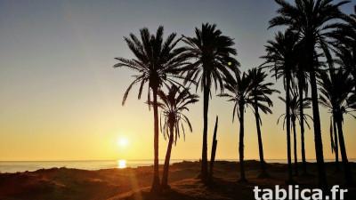 Inteligentne przedłużenie wakacji w promieniach słońca przy