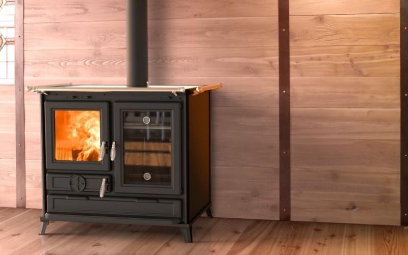 Kuchnie węglowe, na drewno, pellety, piecyki, kominki 81