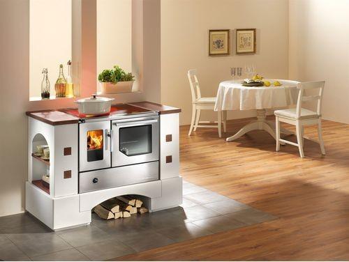 Kuchnie węglowe, na drewno, pellety, piecyki, kominki 108