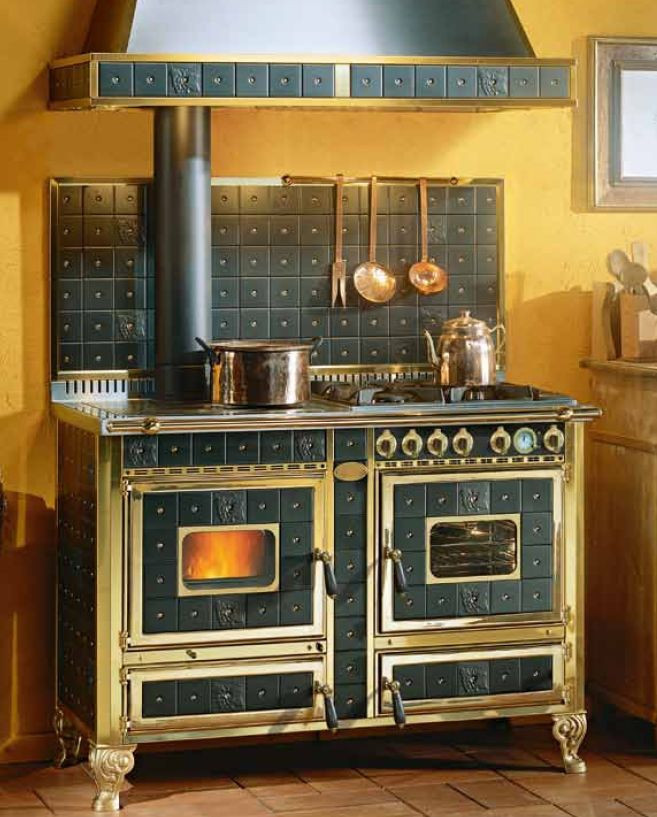 Kuchnie węglowe, na drewno, pellety, piecyki, kominki 120