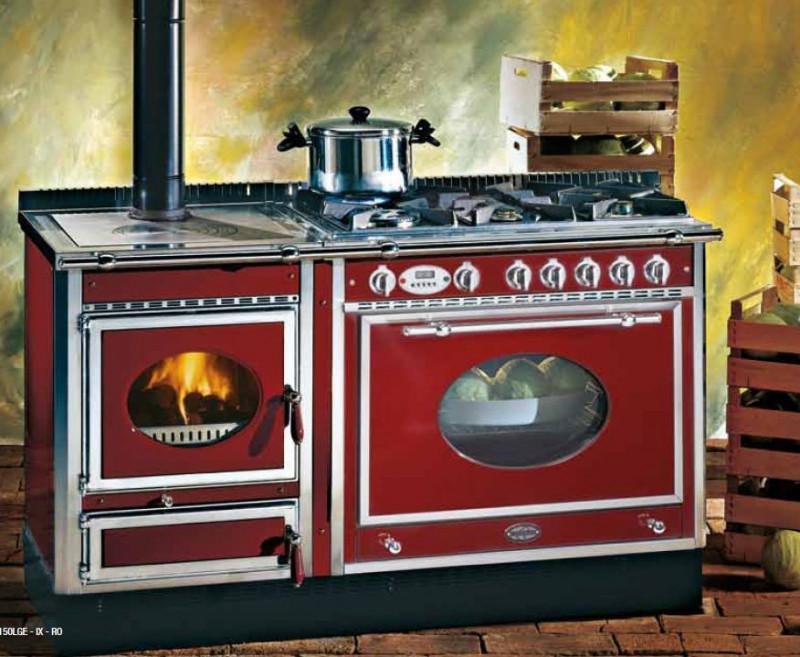 Kuchnie węglowe, na drewno, pellety, piecyki, kominki 123