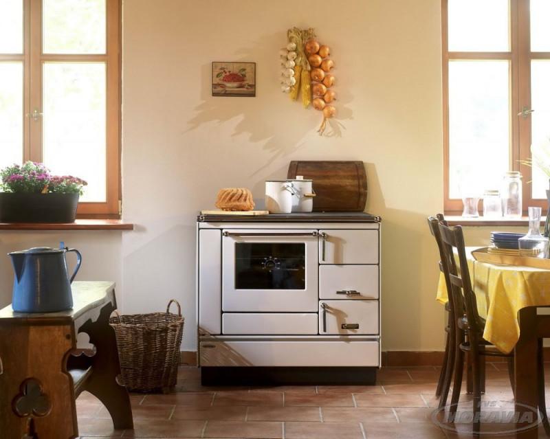 Kuchnie węglowe, na drewno, pellety, piecyki, kominki 86