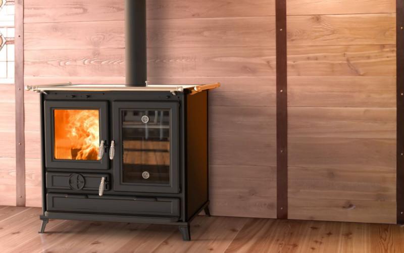 Kuchnie węglowe, na drewno, pellety, piecyki, kominki 138