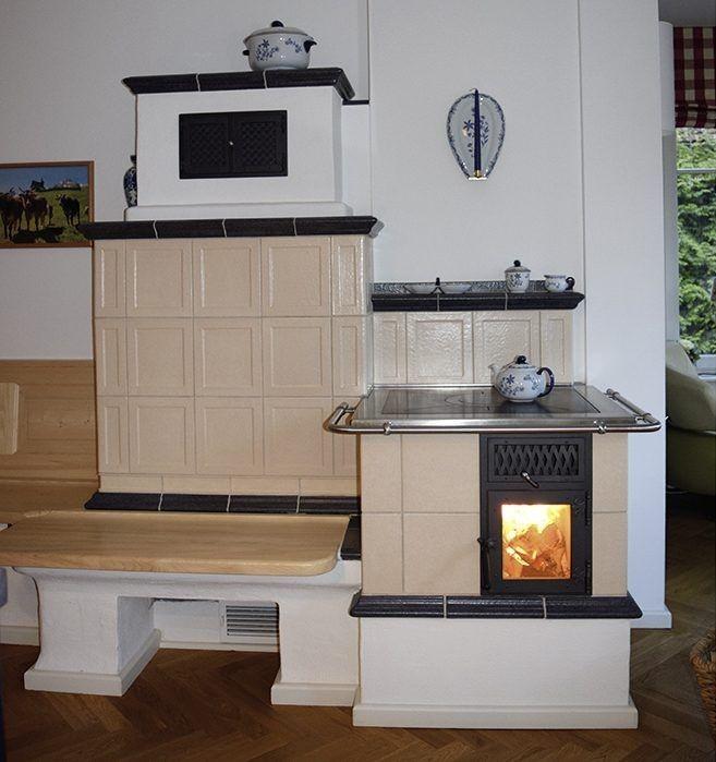 Piec kuchenny-tradycja, prestiż i nowoczesność. 0