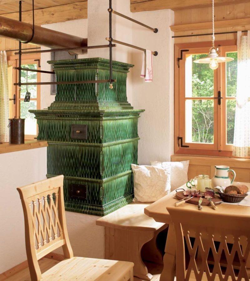 Piec kuchenny-tradycja, prestiż i nowoczesność. 3