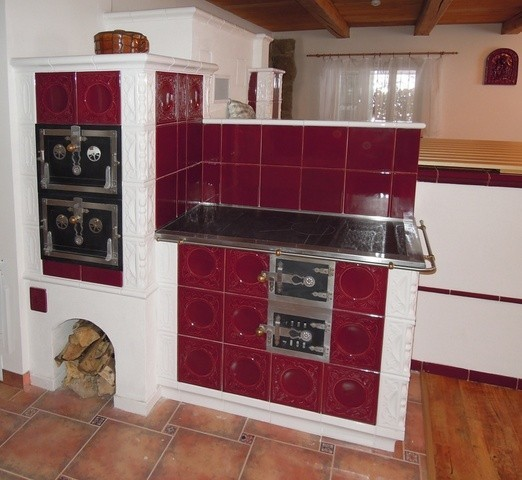 Piec kuchenny-tradycja, prestiż i nowoczesność. 8