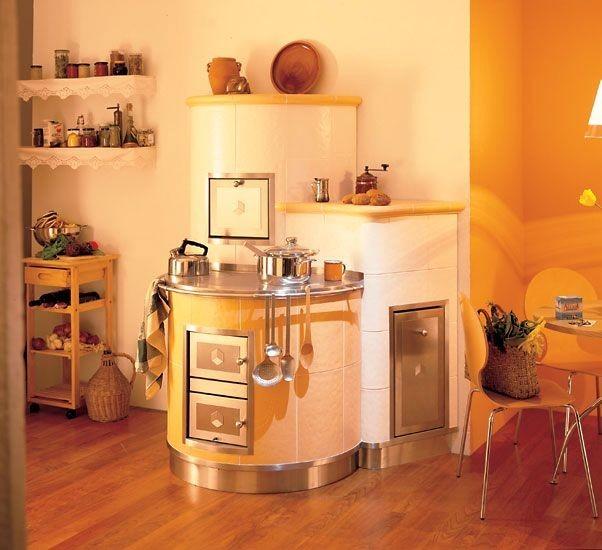 Piec kuchenny-tradycja, prestiż i nowoczesność. 52
