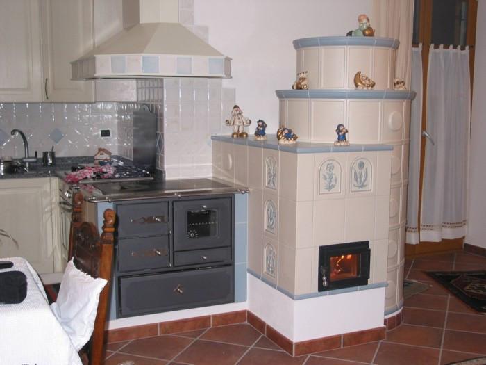 Piec kuchenny-tradycja, prestiż i nowoczesność. 13