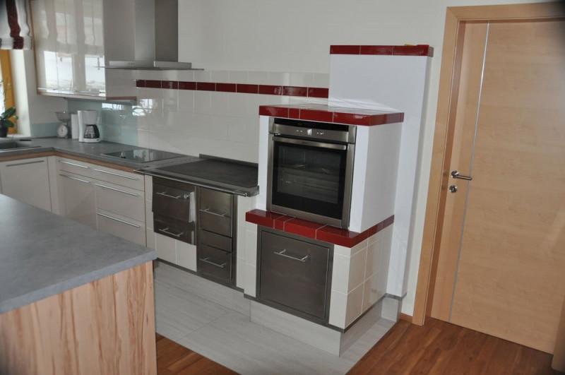 Piec kuchenny-tradycja, prestiż i nowoczesność. 18