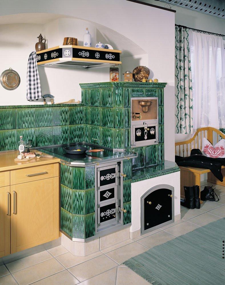 Piec kuchenny-tradycja, prestiż i nowoczesność. 27