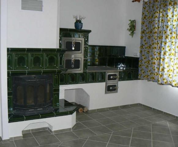 Piec kuchenny-tradycja, prestiż i nowoczesność. 32