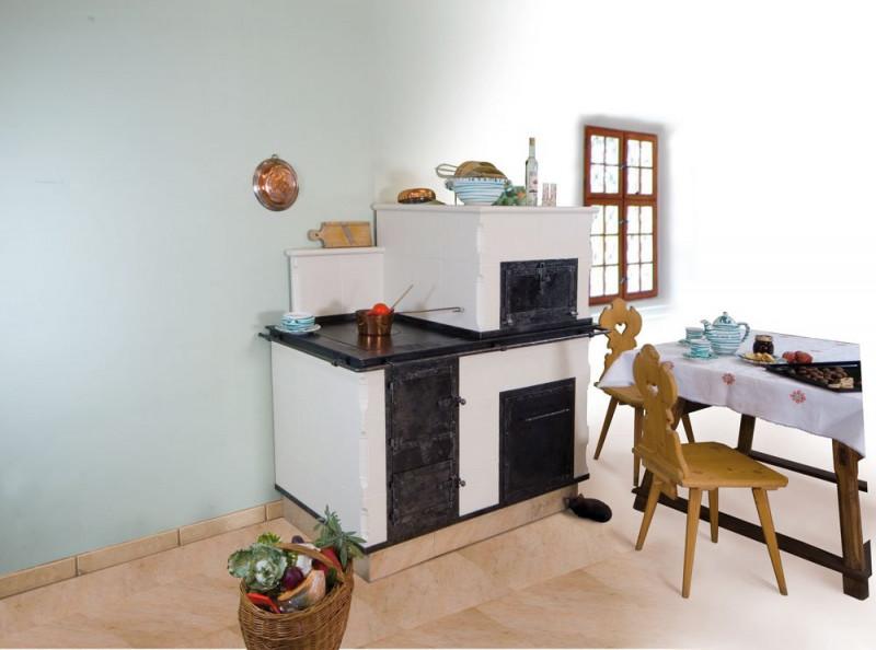 Piec kuchenny-tradycja, prestiż i nowoczesność. 36