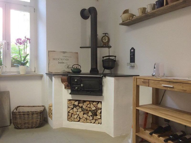 Piec kuchenny-tradycja, prestiż i nowoczesność. 49