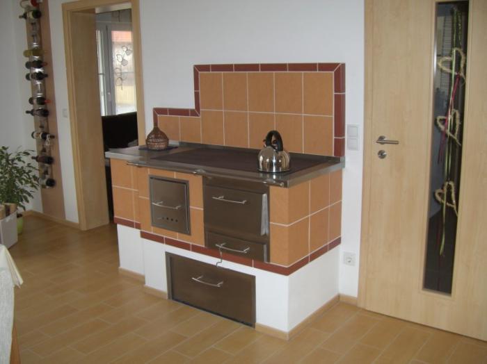 Piec kuchenny-tradycja, prestiż i nowoczesność. 63