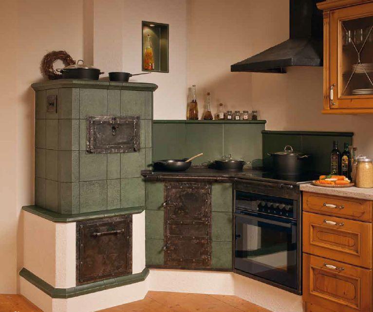 Piec kuchenny-tradycja, prestiż i nowoczesność. 68
