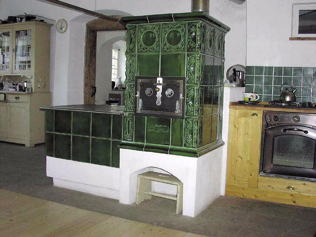 Piec kuchenny-tradycja, prestiż i nowoczesność. 79