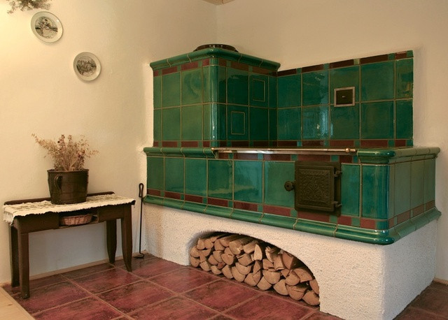Piec kuchenny-tradycja, prestiż i nowoczesność. 85