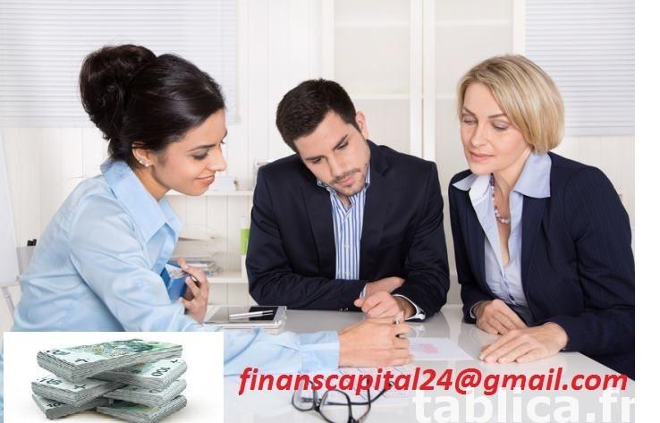 Oferuję pożyczkę od 5000 do 950. 000 000 € do 2,8% 0