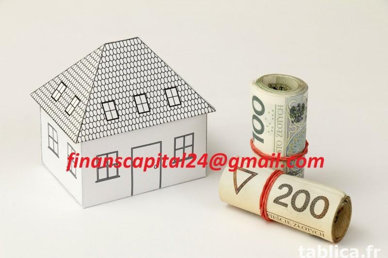 Inwestycja / Kredyt: rolnik, przemysł, nieruchomości 0