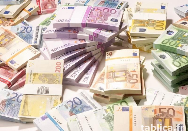 Oferuję pożyczki od 5 000 zł do 80 000 000 zł 0