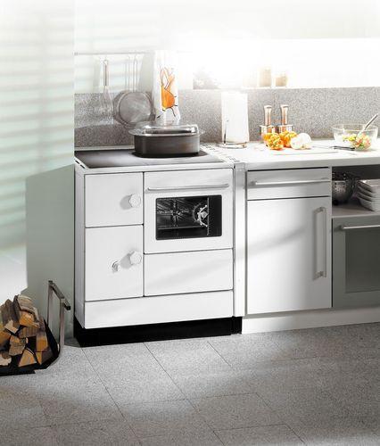 Kuchnie węglowe, na drewno, pellety, piecyki, kominki 0