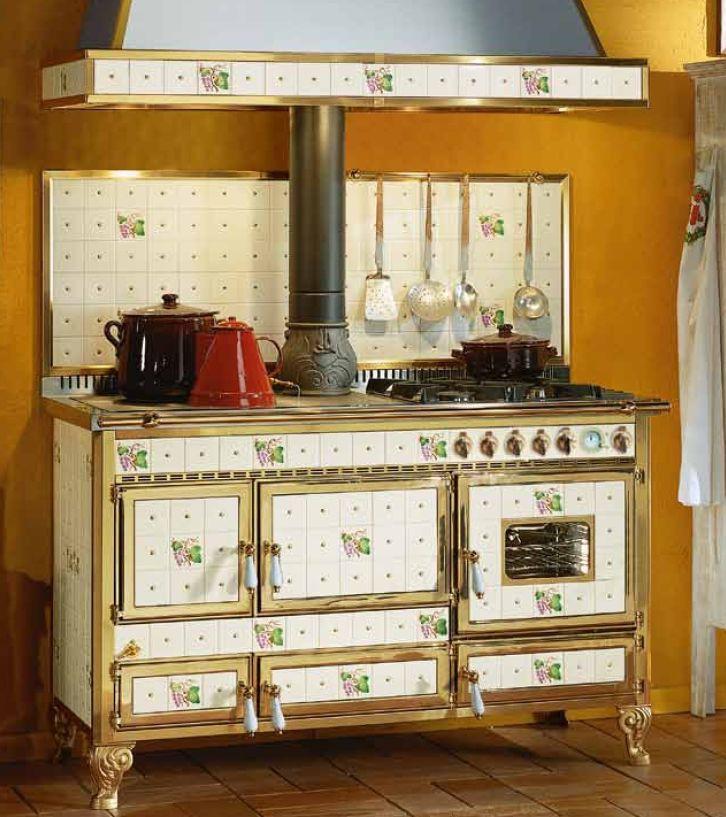 Kuchnie węglowe, na drewno, pellety, piecyki, kominki 17
