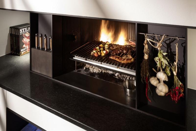 Kuchnie węglowe, na drewno, pellety, piecyki, kominki 122