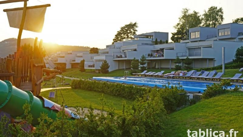Apartament Słoneczny*19 z atrakcjami Lemon Resort SPA. 16