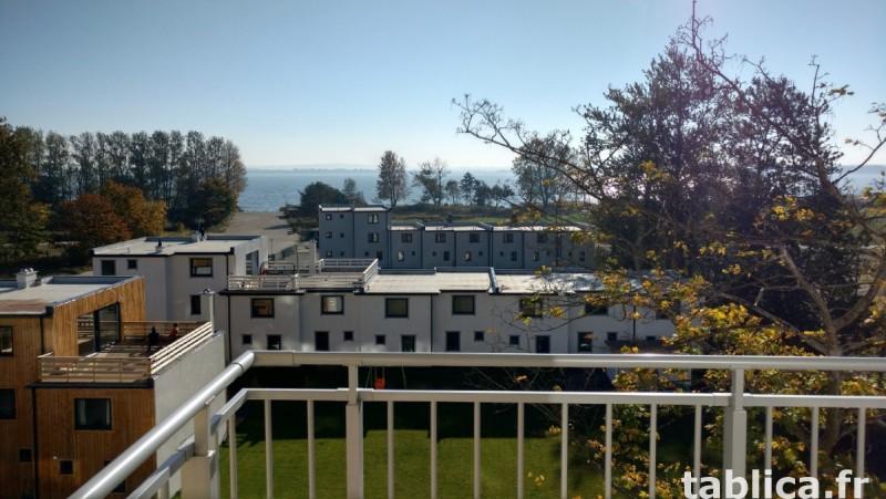 Apartament Mielno-Holiday*401, nad samym morzem. 8