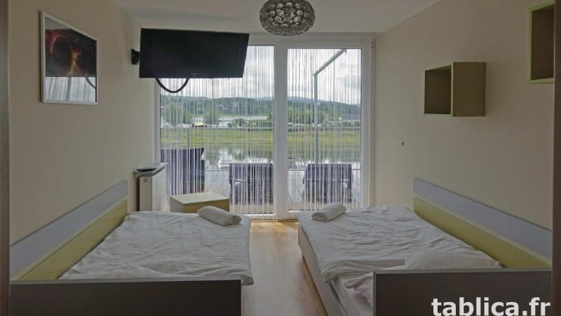 Apartament Słoneczny*19 z atrakcjami Lemon Resort SPA. 19