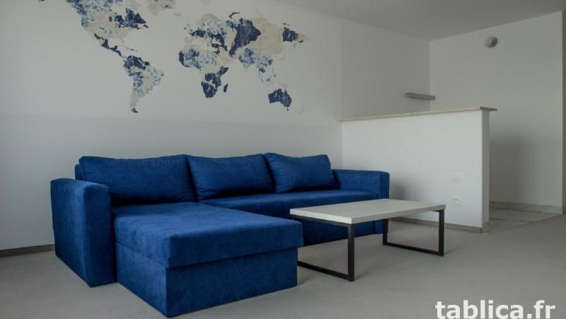Apartament Mielno-Holiday*401, nad samym morzem. 11