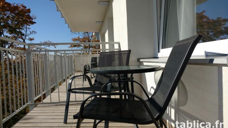 Apartament Mielno-Holiday*401, nad samym morzem. 23