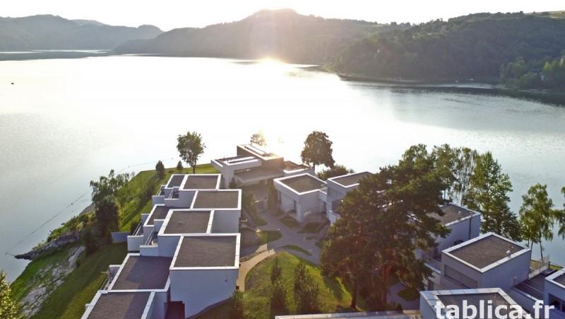 Domek Słoneczny*19 z atrakcjami Lemon Resort SPA. 12
