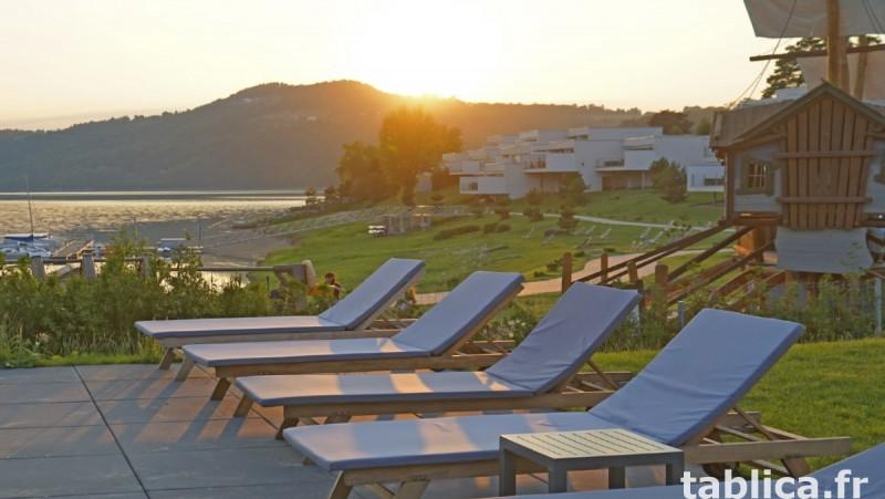 Domek Słoneczny*19 z atrakcjami Lemon Resort SPA. 14