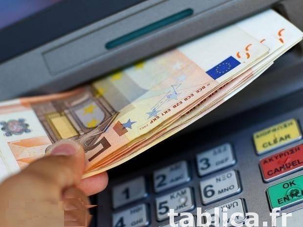 POZYCZKA PRYWATNA i Kredyt Inwestycyjny.(Montpellier) 0