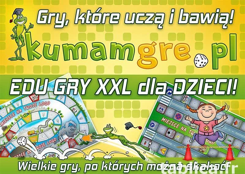 giga GRY XXL dla DZIECI do skakania i edu zabawy 6