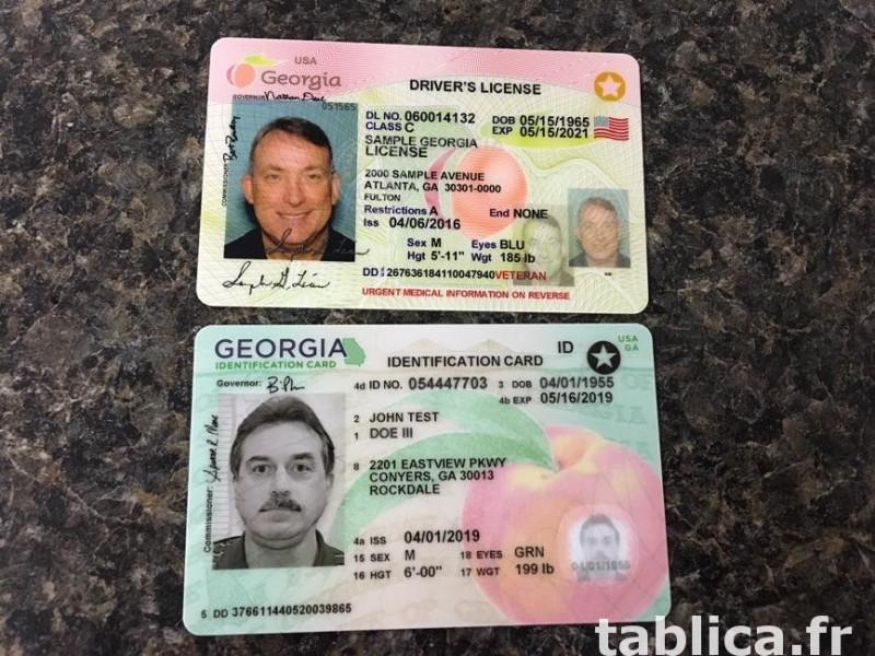 BUY REAL AND FAKE PASSPORTS ONLINE, driver's license, visa 0