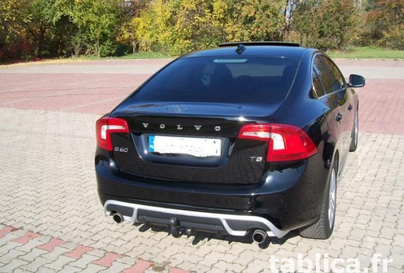 VOLVO S-60 T5. 250 KM. Wyjątkowy samochód. Dla fana MOCY... 4