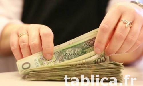 Oferta pożyczki: szybka odpowiedź 0
