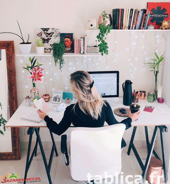 Praca w domu - Network Marketing  0