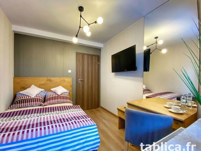 Kurort Kozubnik-Apartament*33. 4