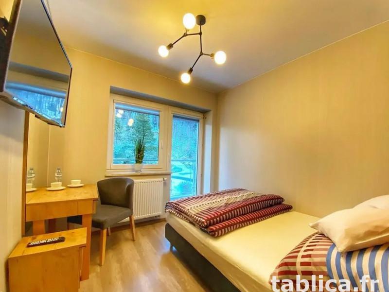Kurort Kozubnik-Apartament*33. 9